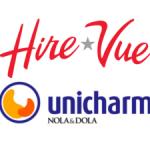 ユニ・チャーム株式会社   2019年新卒インターンシップ選考に「HireVue」導入決定