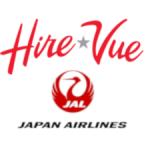 日本航空株式会社 | サマーインターンシップ選考でHireVue利用開始