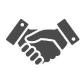 握手アイコン2
